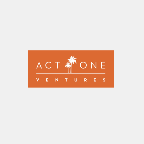 Investors act one