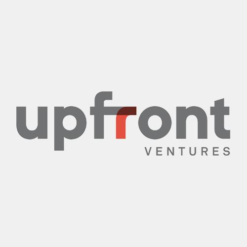 Investors upfront