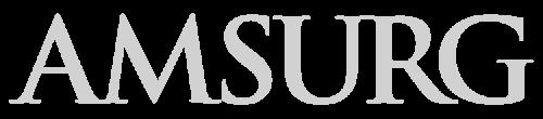 Logo amsurg